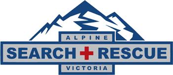 alpine search and rescue